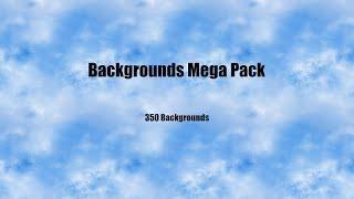 Backgrounds Mega Pack - Game Development Assets