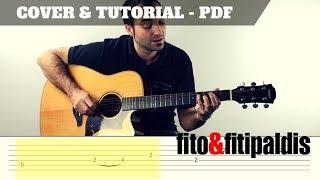 SOLDADITO MARINERO | Fito&Fitipaldis | PDF GRATIS + TUTORIAL + COVER |