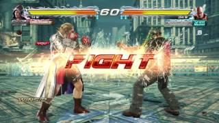 TEKKEN™7 Good comeback - Video Youtube