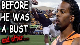 What Happened to Kevin White??? (Before He Was A Bust)