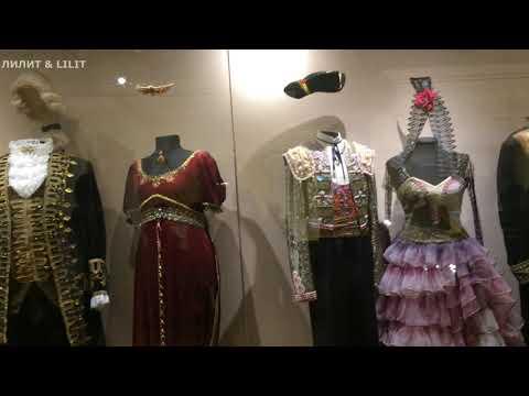 #челябинск #театр Челябинский театр оперы и балета имени Глинки. Обзор.