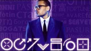 Chris Brown - Tell Somebody (Audio) Fortune Album