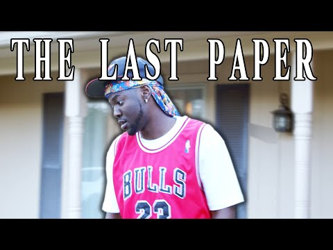 CASH MONEY MAWK THE DOCUMENTARY: THE LAST PAPER