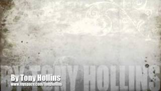 Prague - Damien Rice Cover by Tony Hollins