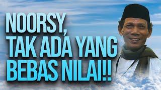 ICHSANUDDIN NOORSY: TAK ADA COVER BOTH STORY UNTUK KEPENTINGAN POLITIK!!