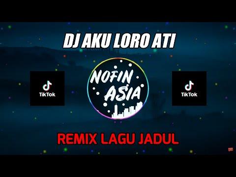 Aku Loro Ati Di Tinggal Kekasih - Via Vallen 'Jerit Atiku' Remix Full Bass Terbaru 2019