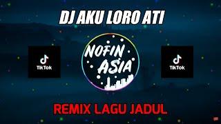 Download Video AKU LORO ATI DI TINGGAL KEKASIH - VIA VALLEN 'JERIT ATIKU' REMIX FULL BASS TERBARU 2019 MP3 3GP MP4