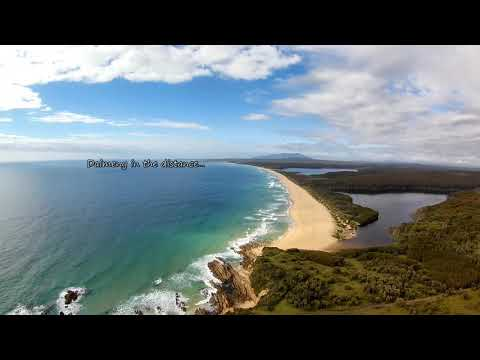 mini-talon-fpv--tuross-head-to-potato-point-cruise