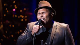 Aaron Neville (Featuring Chris Botti) - Rainy Night in Georgia
