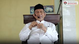 Tausyiah Penasihat YKTN Dr. KH  Ahsin Sakho Muhammad, MA, Al-Hafizh