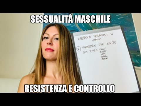 Come ingrandire il pene del pene