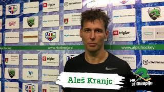 Aleš Kranjc – vabilo na nakup letne vstopnice