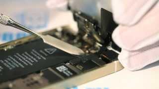 Apple iPhone 5s как разобрать, ремонт и сборка iPhone 5s