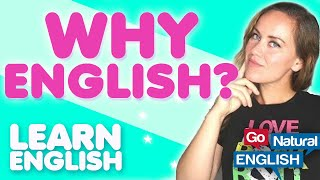 10 Facts - WHY English is a Global Language 🌐📚🤓