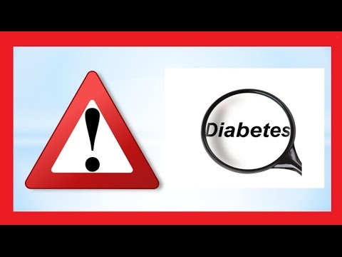 Diagnosticados con diabetes establecidos de forma incorrecta