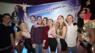 Club LIVEARENA SA. 07.03.15 | RUSSIAN XXL NIGHT | ADRIANA LIVE | AFTERMOVIE