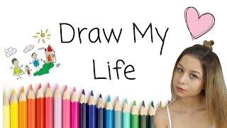 Draw My Life | True Beauty is Internal