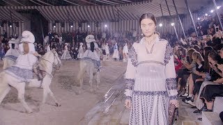Christian Dior | Cruise 2019 Full Fashion Show | Exclusive - Video Youtube