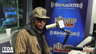 Ab-Soul Visits Torae on Hip-Hop Nation #TheTorGuide