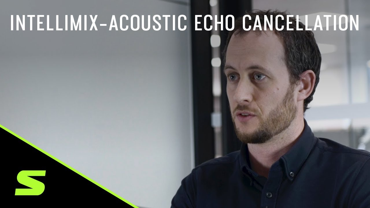 Shure IntelliMix - What is Acoustic Echo Cancellation?