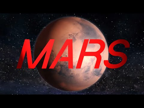 Download 9 facts about: MARS Mp4 HD Video and MP3