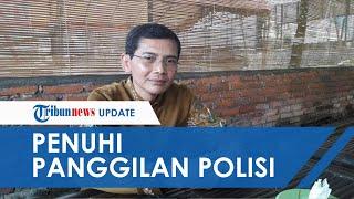 Dua Kali Mangkir, Hadi Pranoto Akhirnya Penuhi Panggilan Polisi setelah Diancam Jemput Paksa