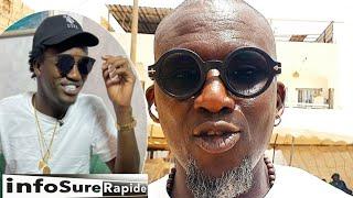 Concert de Wally Ballago Seck : Assane Diouf hausse la voix et promet...