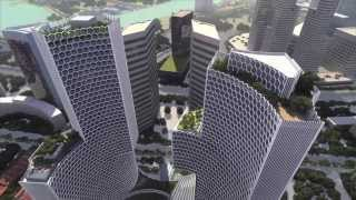 DUO Design and Architecture (M+S Pte Ltd)