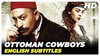 Picture of a movie: Yahsi Bati - The Ottoman Cowboys