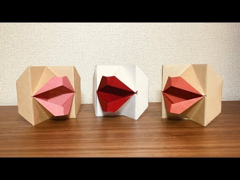3 Ways to Make Origami Paper Claws - wikiHow | 360x480