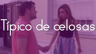 Típico De Celosas | Lyna Vlogs