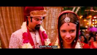 Kabira english lyrics - YouTube