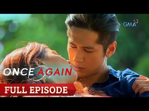 Once Again | Full Episode 15