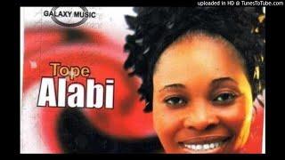 Tope Alabi-Amazing Grace audio