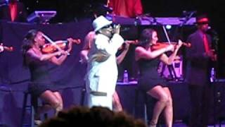 There goes my baby Charlie Wilson