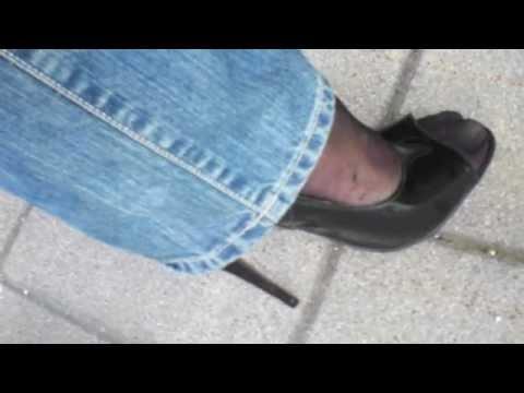 Sandalette 15cm 01