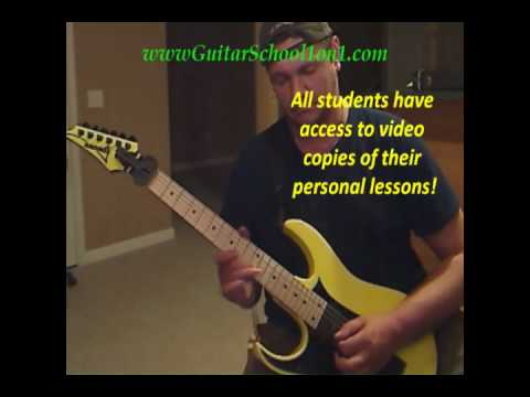 www.GuitarSchool1on1.com
