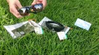 REAL KIDS SUNGLASSES    Watch how our sunglasses bend & twist!