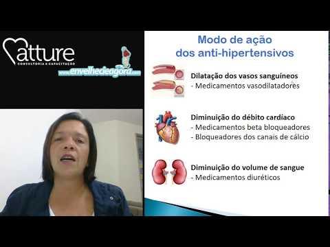 Espinheiro influência na pressão arterial de humanos