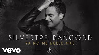 Ya No Me Duele Más (Audio) - Silvestre Dangond  (Video)