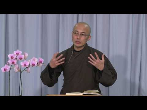 New Year Eve Talk. Brother Pháp Dung. 2016.12.31