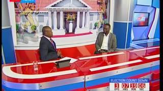 Siasa za mikakati: Wafanyikazi wamuunga mkono Raila Odinga
