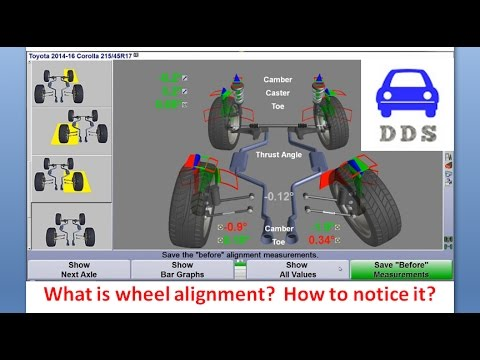 Wheel Alignment at Best Price in India