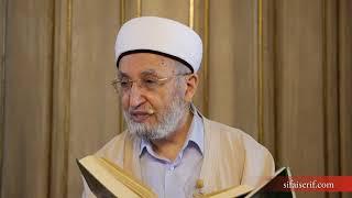 Kısa Video: Medine'yi Ziyaret eden Kişinin Yapacağı İlk ve Son İş Ne olmalı?