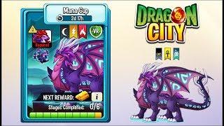 dragon city descargar