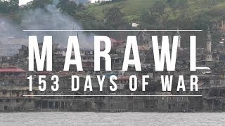 Documentary | MARAWI: 153 days of war