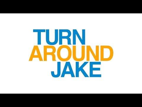 Turn Around Jake DVD movie- trailer