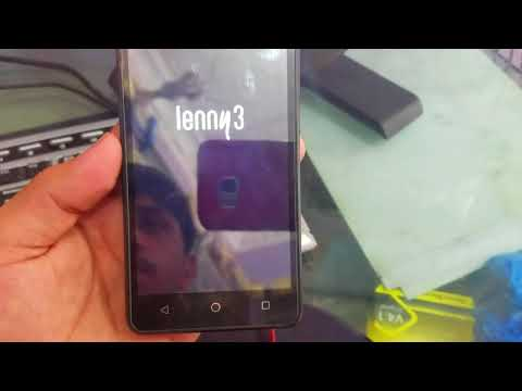 wiko lenny 3 reset frp miracle box remove google account - смотреть