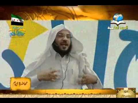 السابقون للخيرات ~ للشيخ عبدالوهاب الطريرى