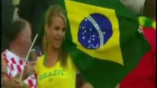 la cancion del mundial 2006-campione